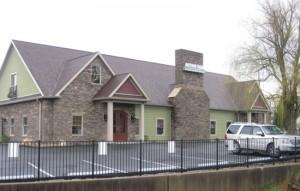Morgantown Chiropractor Office